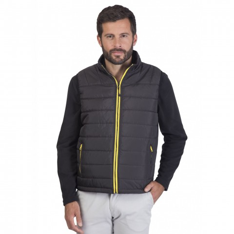 PEN DUICK PK310 - BODYWARMER CITY MEN